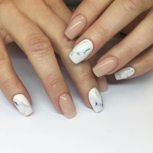 marble-nude-nails