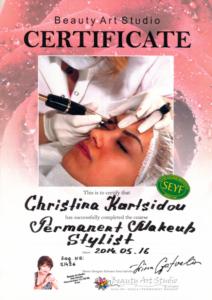 certificate-permanent-makeup
