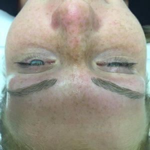 Eyebrows-blonde-pigment